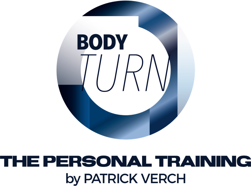 logo bodyturn patrick verch
