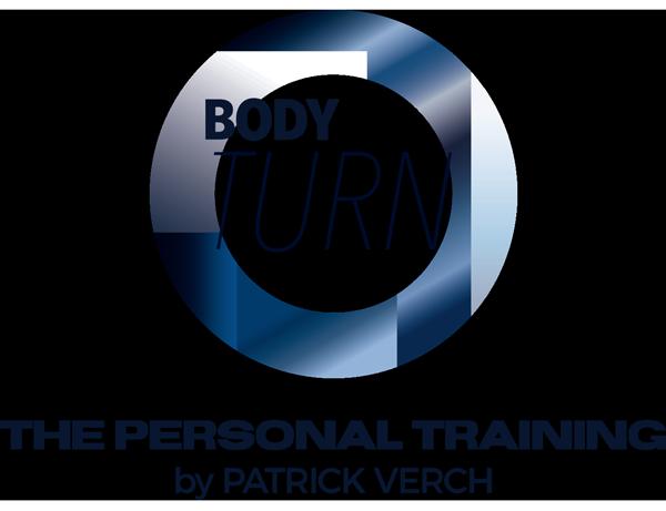 logo bodyturn patrick verch