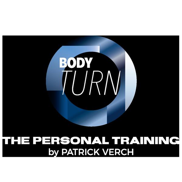 logo bodyturn weiss